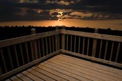 όψη γεφυρών Στοκ φωτογραφία με δικαίωμα ελεύθερης χρήσης