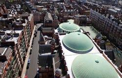 όψη Γουέστμινστερ του Λ&omicro Στοκ φωτογραφία με δικαίωμα ελεύθερης χρήσης