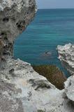 όψη θάλασσας Στοκ Φωτογραφίες