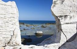 όψη θάλασσας Στοκ φωτογραφίες με δικαίωμα ελεύθερης χρήσης