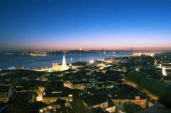 όψη κάστρων Στοκ εικόνα με δικαίωμα ελεύθερης χρήσης