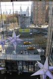 Όψη κύκλων του Columbus Στοκ Φωτογραφίες