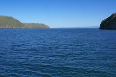 όψη λιμνών s Στοκ Εικόνες