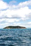 όψη νησιών Στοκ Φωτογραφία