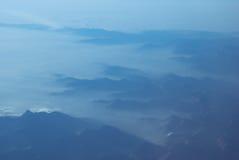 όψη ουρανού Στοκ φωτογραφία με δικαίωμα ελεύθερης χρήσης