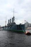 όψη ταχύπλοων σκαφών αυγής Στοκ εικόνα με δικαίωμα ελεύθερης χρήσης