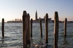 όψη της Βενετίας Στοκ εικόνα με δικαίωμα ελεύθερης χρήσης