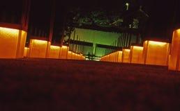 όψη της επίγειας αναμνηστ&iot Στοκ εικόνα με δικαίωμα ελεύθερης χρήσης