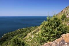 Όψη της θάλασσας Στοκ Φωτογραφία