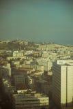 όψη της Ιερουσαλήμ στοκ φωτογραφία
