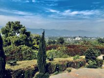 Όψη της πόλης στοκ εικόνα με δικαίωμα ελεύθερης χρήσης