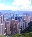 Όψη της πόλης στοκ φωτογραφίες με δικαίωμα ελεύθερης χρήσης