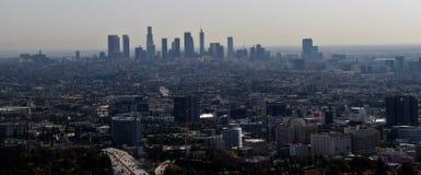 όψη της Angeles Los Στοκ Εικόνες
