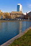 Όψη του Βουκουρεστι'ου Στοκ Φωτογραφία
