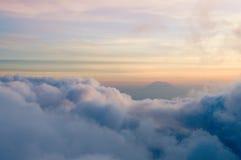 Όψη του βουνού Στοκ φωτογραφία με δικαίωμα ελεύθερης χρήσης