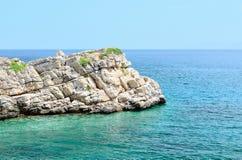 Όψη του βράχου Στοκ φωτογραφία με δικαίωμα ελεύθερης χρήσης