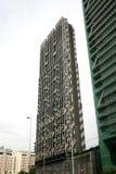 Όψη του κτηρίου στοκ εικόνα με δικαίωμα ελεύθερης χρήσης