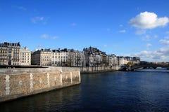όψη του Παρισιού Στοκ φωτογραφίες με δικαίωμα ελεύθερης χρήσης