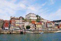 όψη του Πόρτο Πορτογαλία Στοκ Φωτογραφία