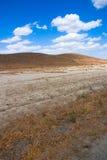 όψη του Τουρκμενιστάν Στοκ Εικόνες