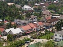 όψη 4 luang prabang Στοκ Φωτογραφία
