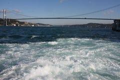 όψη bosphorus Στοκ φωτογραφίες με δικαίωμα ελεύθερης χρήσης