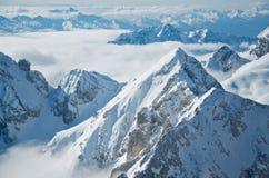 όψη rocca punta marmolada Στοκ εικόνες με δικαίωμα ελεύθερης χρήσης