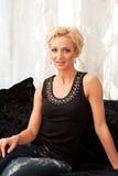 Όλγα Buzova Στοκ εικόνα με δικαίωμα ελεύθερης χρήσης