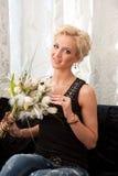 Όλγα Buzova Στοκ φωτογραφία με δικαίωμα ελεύθερης χρήσης