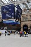 Κεντρικός σταθμός Στοκ φωτογραφία με δικαίωμα ελεύθερης χρήσης