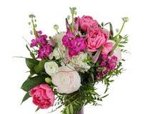 όλες οι οποιεσδήποτε σύνθεσης στοιχείων floral συστάσεις μεγέθους κλίμακας αντικειμένων απεικόνισης μεμονωμένες στο διάνυσμα στοκ εικόνες