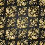 όλη η οποιαδήποτε ράβδος ανασκόπησης περιγράφει damask την εύκολη γεμίζοντας ομάδα έλξης ακριβώς που κάνει το πρότυπο το άνευ ραφ Στοκ Φωτογραφία
