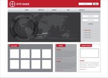 όλη την ανασκόπηση κλειστή επιμελείται eps8 απομονωμένο το απεικόνιση πρότυπο περιοχών δυνατότητας μερών αντικειμένου στο διανυσμ Στοκ Εικόνες