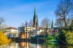 Όλντενμπουργκ Στοκ φωτογραφίες με δικαίωμα ελεύθερης χρήσης