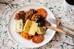 Όλοι εσείς μπορείτε να φάτε το πρόγευμα Στοκ φωτογραφίες με δικαίωμα ελεύθερης χρήσης