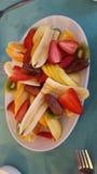 Όλοι μαζί Frutti Στοκ Φωτογραφίες