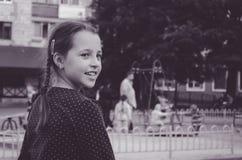 Όλοι μας από την παιδική ηλικία Ήμαστε παιδιά Στοκ Φωτογραφίες