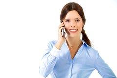 Όλοι Itγια τις τηλεφωνικές επιχειρήσεις στοκ εικόνες