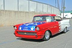 Όλος-αμερικανικό Chevrolet Στοκ Εικόνα