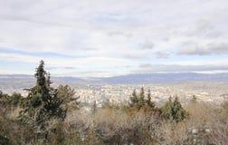 Όλο Tbilisi Στοκ Εικόνες