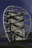 ύδωρ αθλητικών πύργων Στοκ Φωτογραφία