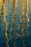 ύδωρ αντανακλάσεων στοκ εικόνες