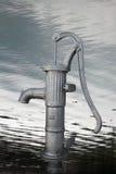 ύδωρ αντλιών 3 Στοκ φωτογραφία με δικαίωμα ελεύθερης χρήσης
