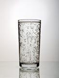 ύδωρ γυαλιού Στοκ Εικόνες