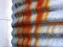 ύδωρ δεξαμενών σκουριάς 4 Στοκ φωτογραφίες με δικαίωμα ελεύθερης χρήσης