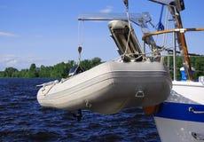 ύδωρ διάσωσης Στοκ φωτογραφία με δικαίωμα ελεύθερης χρήσης
