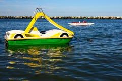 ύδωρ διασκέδασης Στοκ εικόνα με δικαίωμα ελεύθερης χρήσης