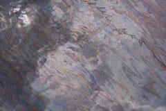 ύδωρ επιφάνειας στρώματο&sigma Στοκ εικόνα με δικαίωμα ελεύθερης χρήσης