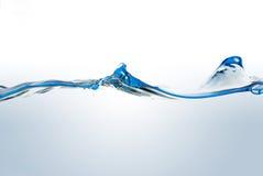 ύδωρ επιφάνειας Στοκ Εικόνες