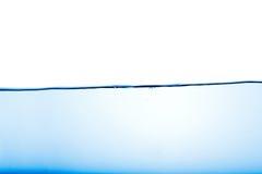 ύδωρ επιφάνειας Στοκ εικόνα με δικαίωμα ελεύθερης χρήσης